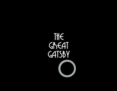 The Great Gatsby_Title Sequence