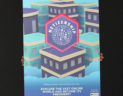 Senior Project: Netizenship