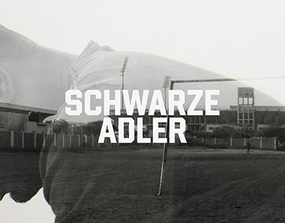 Schwarze Adler - Title Sequence