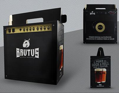 Packaging Brutus