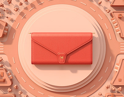 Clutch and Wallet Case