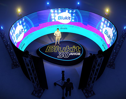 BOX Produtora | Live | Convenção Digital Blukit 2021