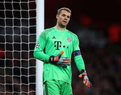 Neuer é alvo de polêmica durante férias na Croácia