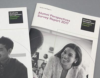 graduate education survey reports