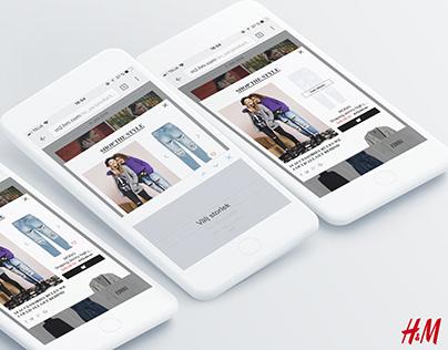 H&M | Shop the style
