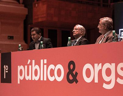 1º Público&Orgs