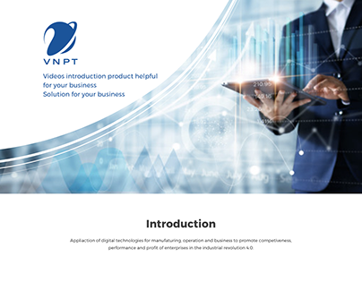 VNPT_Solution for business