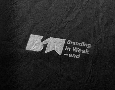 Branding In Weekend