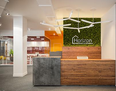 Interior design office| WhiteLineDesign