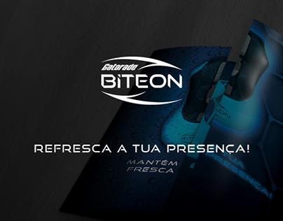 The BlueSky Project - Concept Bottle For 2050