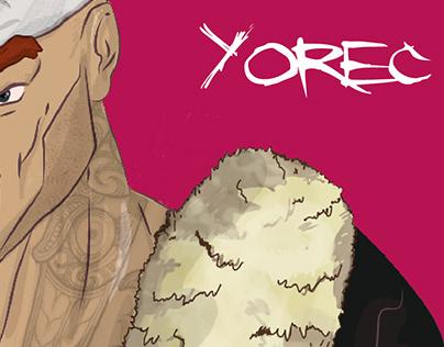 Yorec