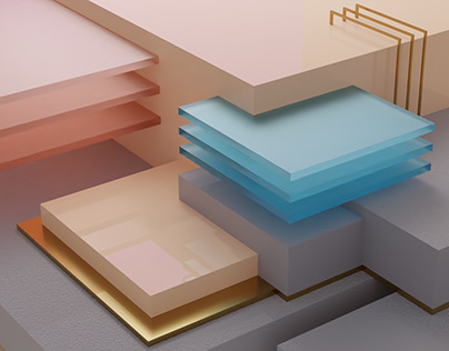 3D Visualization | Abstracts | Renders