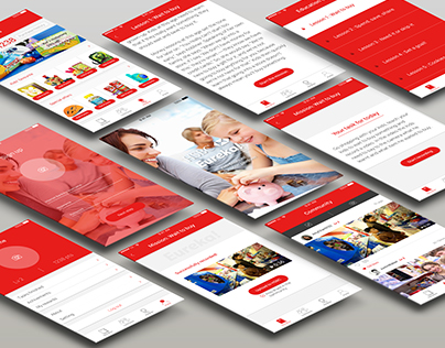 HSBC Eureka! App