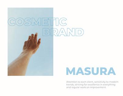 Masura. Online store