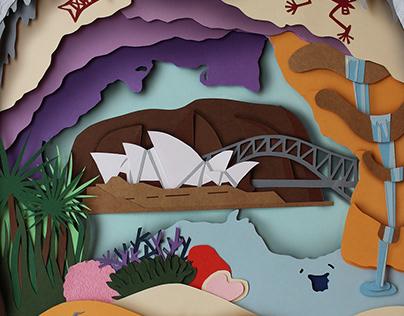 Australia - Cartel