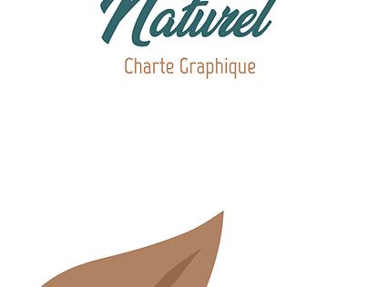 Naturel Charte Graphique
