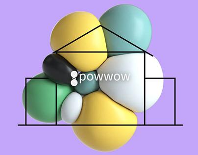 Powwow | App Concept