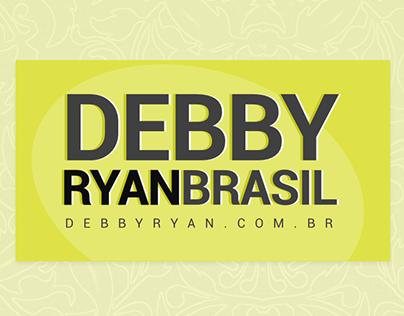 Job - Debby Ryan Brasil