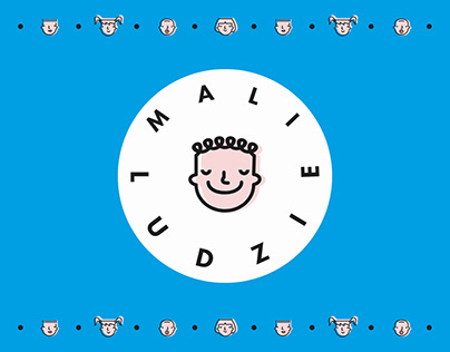 Mali Ludzie / Little People — clothes for kids