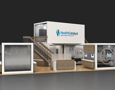 Health Catalyst 40x50