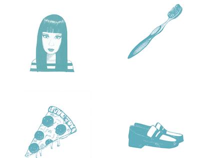 Ilustración 2015-2