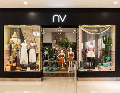 NV store - summer