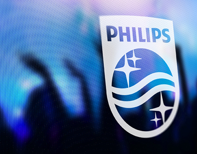 90 years of Philips Design