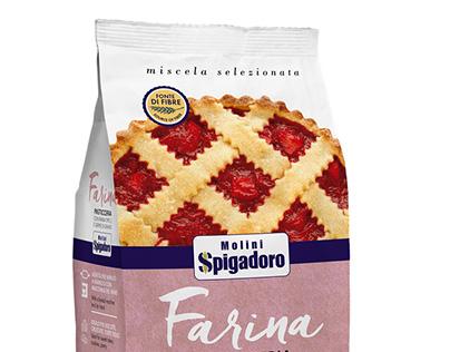 Spigadoro Flour / Packaging Line