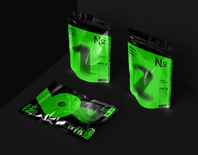 MRE meals - Package redesign