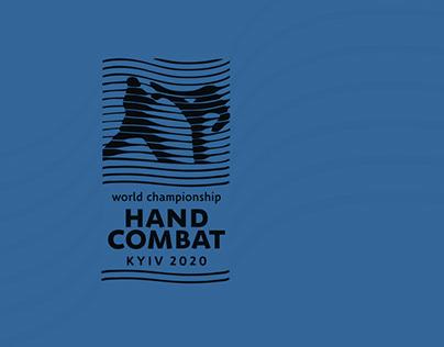 World championship hand combat