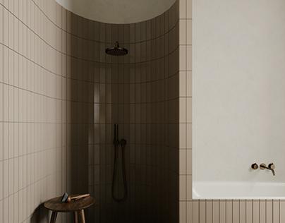 Bathroom Milan Italy 2019