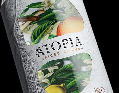 Atopia Ultra-Low Alcohol Spirit