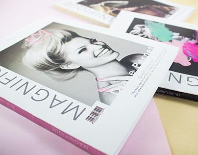 Magazine | MAGNIFIQUE