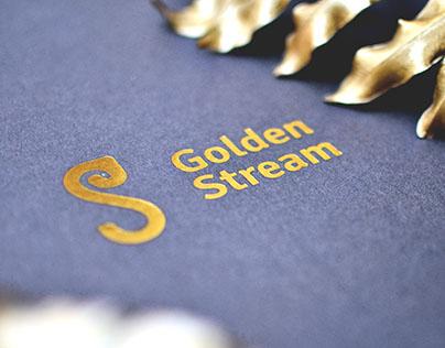 Golden Stream Book