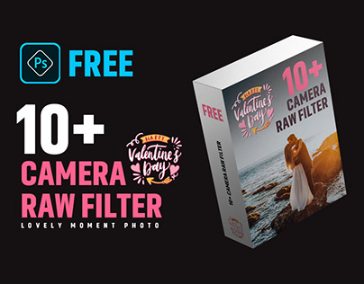 10+ Free Valentine preset for Photoshop