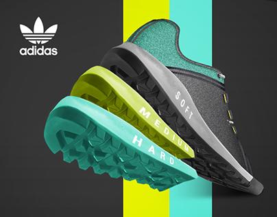 adidas Originals - Sneaker Design