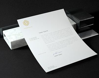Venesuss Brand Identity