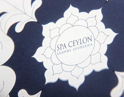 Spa Ceylon - Luxury Ayurveda