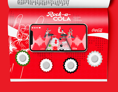 Coca Cola | Music Cola