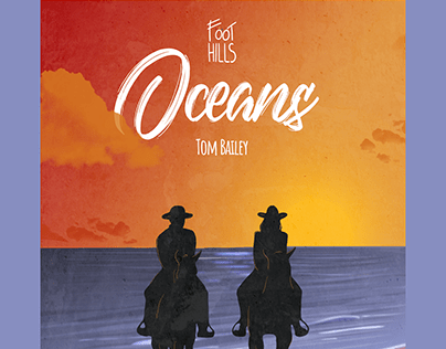 Oceans song cover art