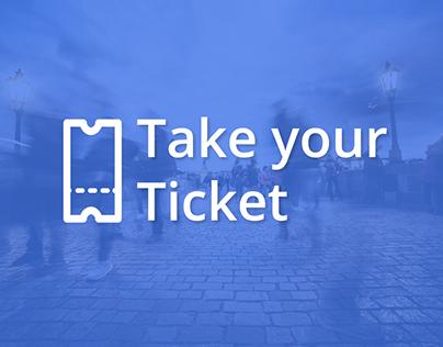 DMV - Virtual Ticket