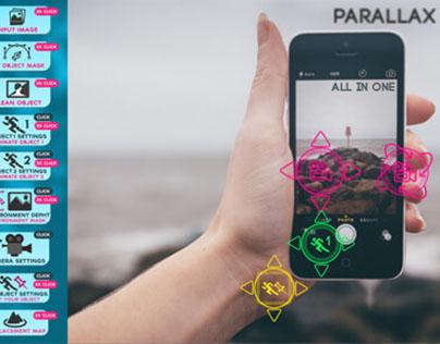 Parallax Animation Studio