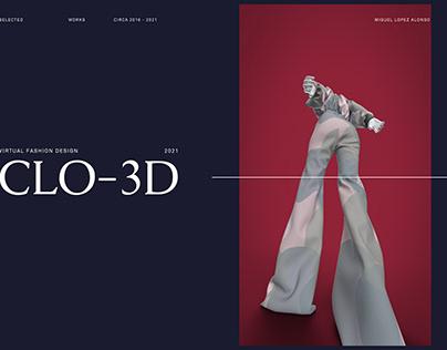 CLO-3D