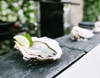 NAVICOLA – Oyster tasting © 2015