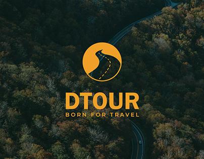 Travel Agency Logo, Travel logo