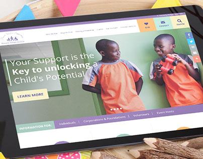 Help Kids Kennedy Krieger Institute