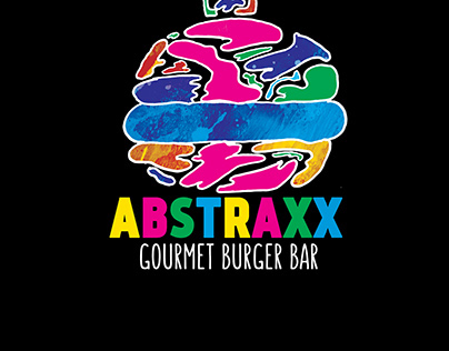Abstraxx burger