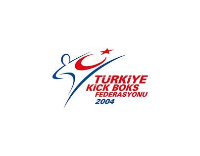 Türkiye Kick Boks Federasyonu Logo Tasarım Yarışması