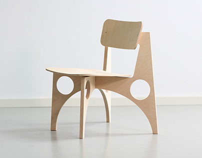 Rainbow_Connection chair™