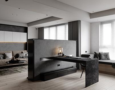 Demo Concept 05 | Apartment | 2020